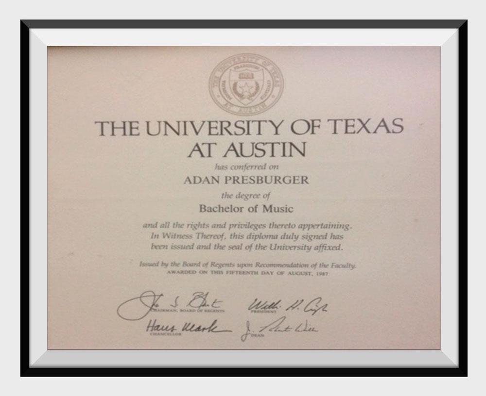 University-Texas