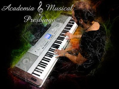 teclado 1 gallery m